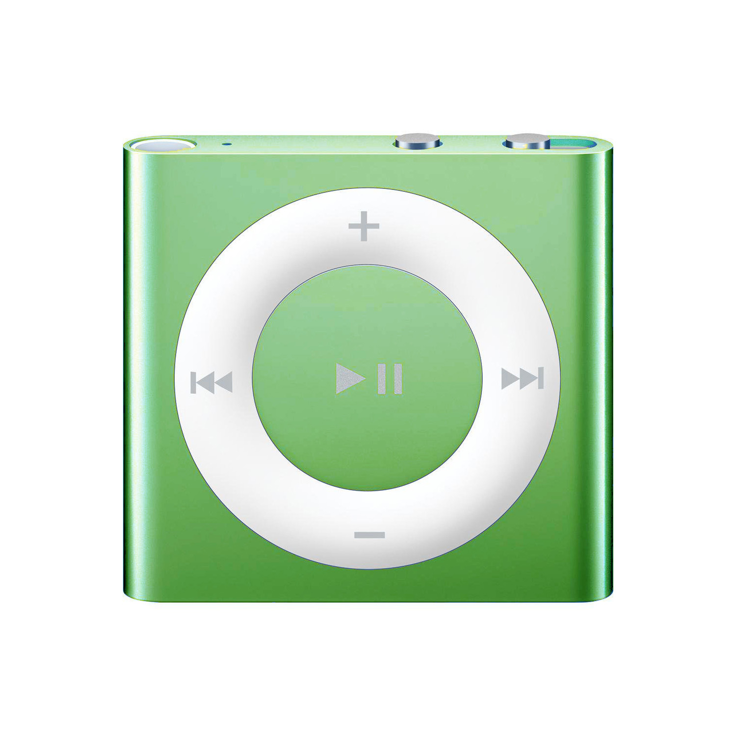 The new iPod touch