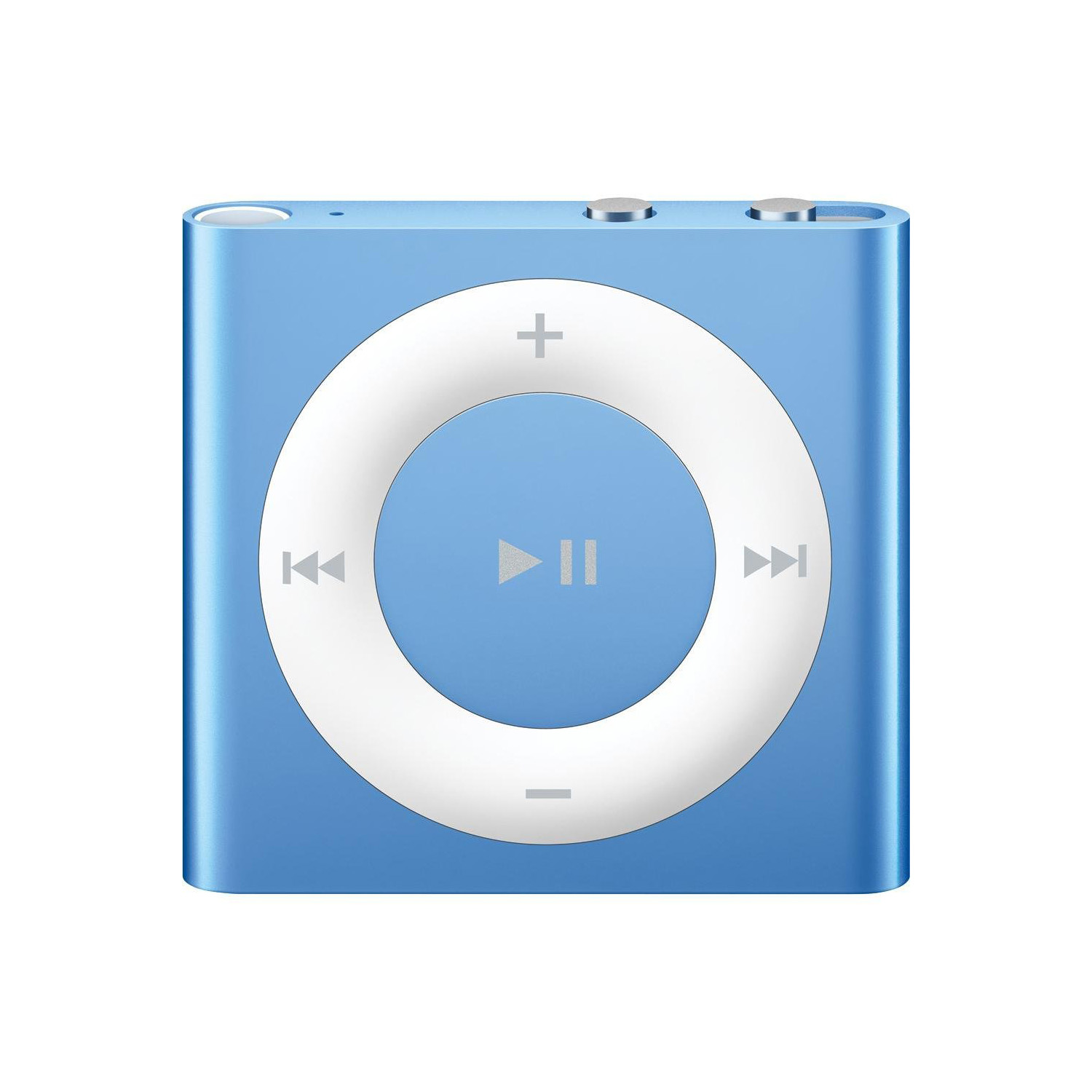 Apple IPod Shuffle 2GB 4th Generation Rechargeable ITunes