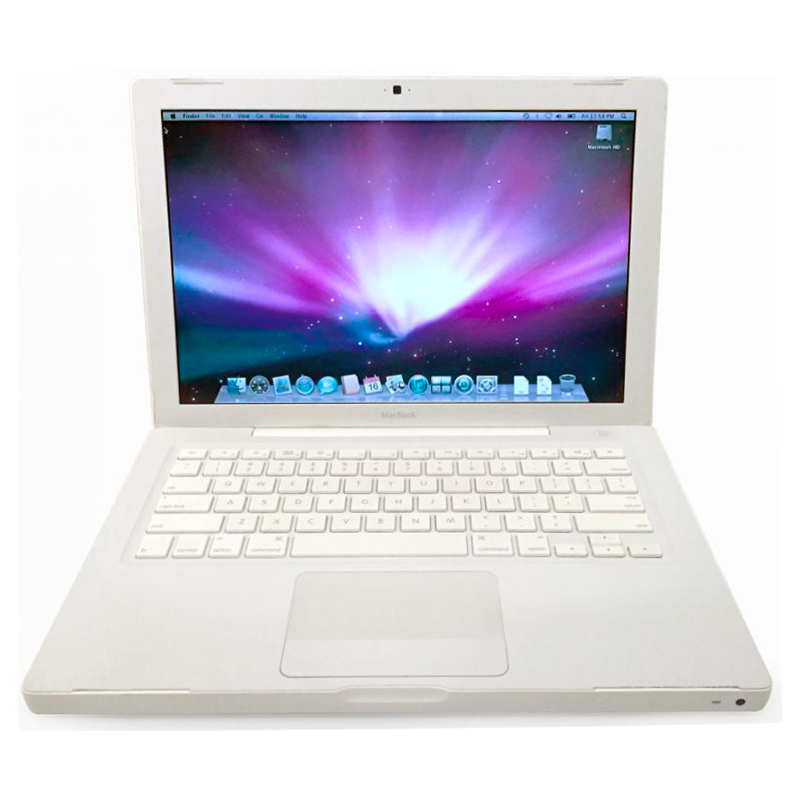 "Macbook 5 2 A1181 And Mavericks: Apple MacBook 13.3"" MB881LL/A Core 2 Duo P7350 2.0GHz 2GB"