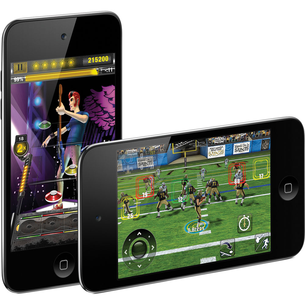 apple ipod touch 4th gen 8gb 3 5 touchscreen wi fi. Black Bedroom Furniture Sets. Home Design Ideas