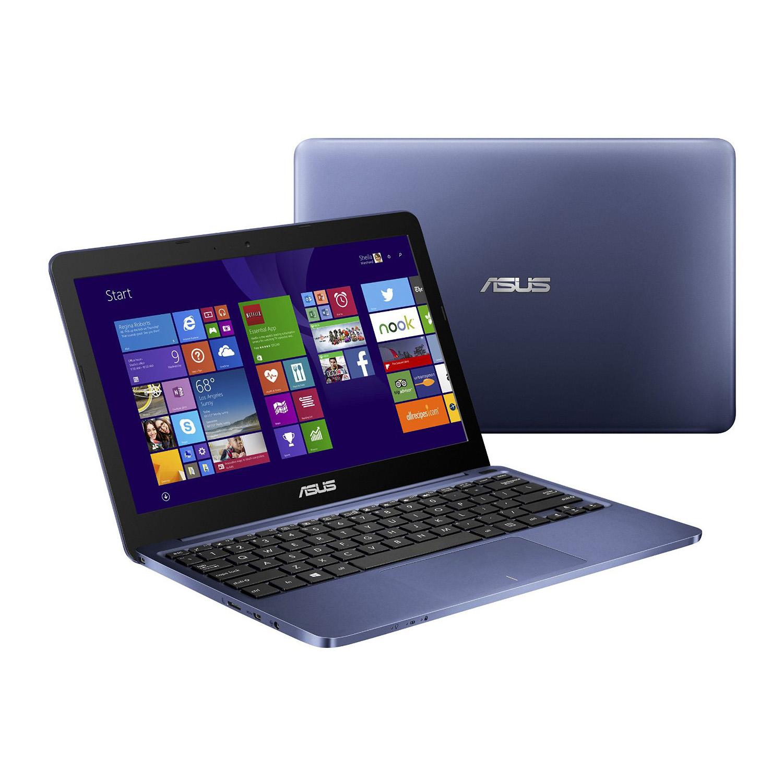 asus eeebook x205ta 11 6 notebook 2gb ram 32gb ssd intel z3735 quad core laptop ebay. Black Bedroom Furniture Sets. Home Design Ideas