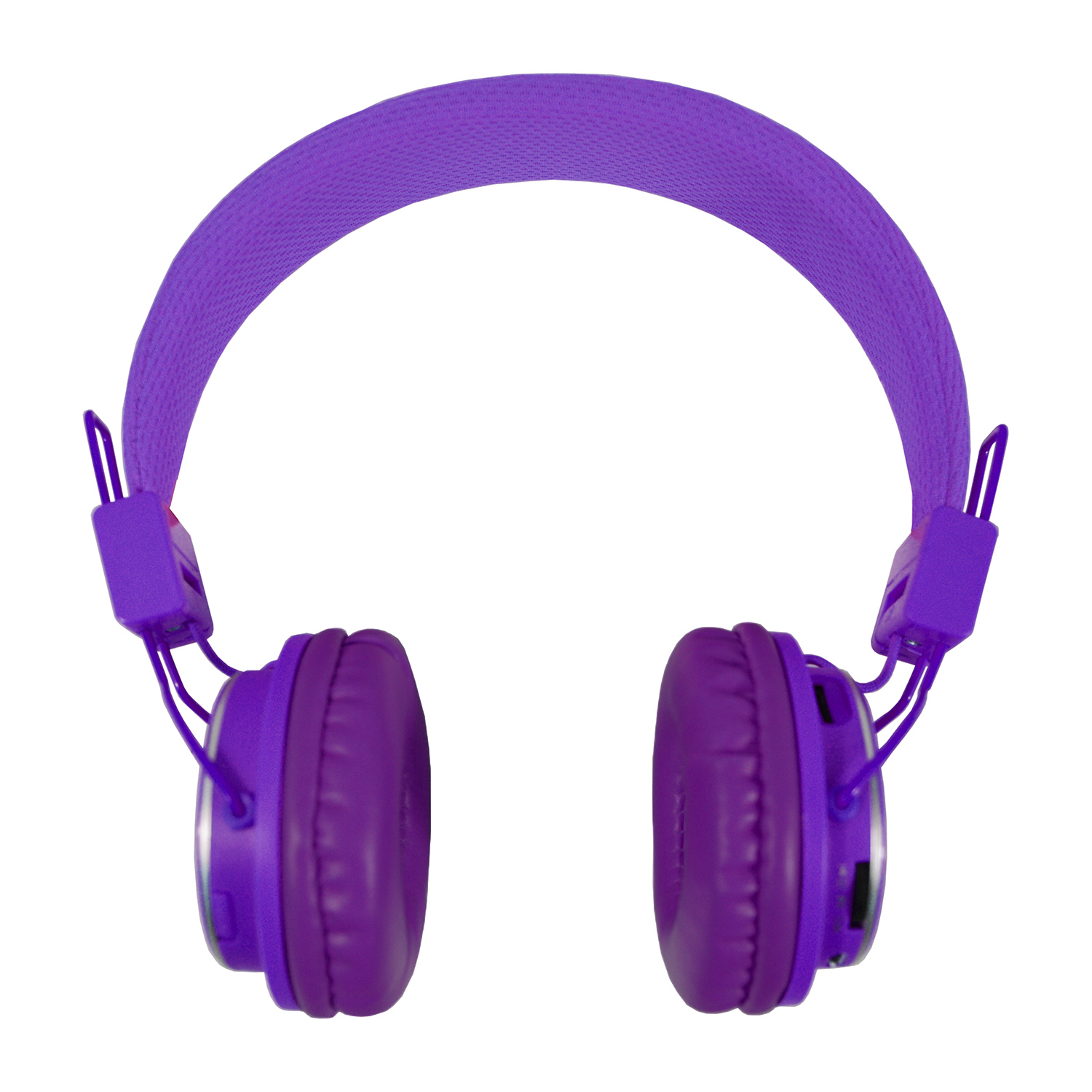 xit group collapsible bluetooth stereo on ear headphones multiple colors ebay. Black Bedroom Furniture Sets. Home Design Ideas