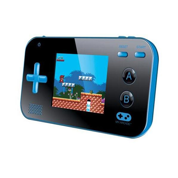 Dreamgear My Arcade Gamer V Handheld Gaming System With
