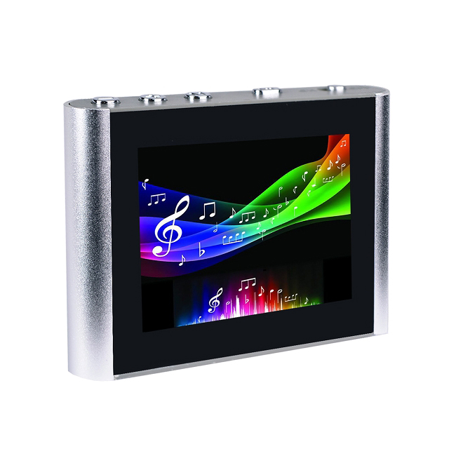 Eclipse-T180-1-8-034-4GB-MP3-USB-2-0-Clip-Style-Digital-Audio-LCD-Video-Player