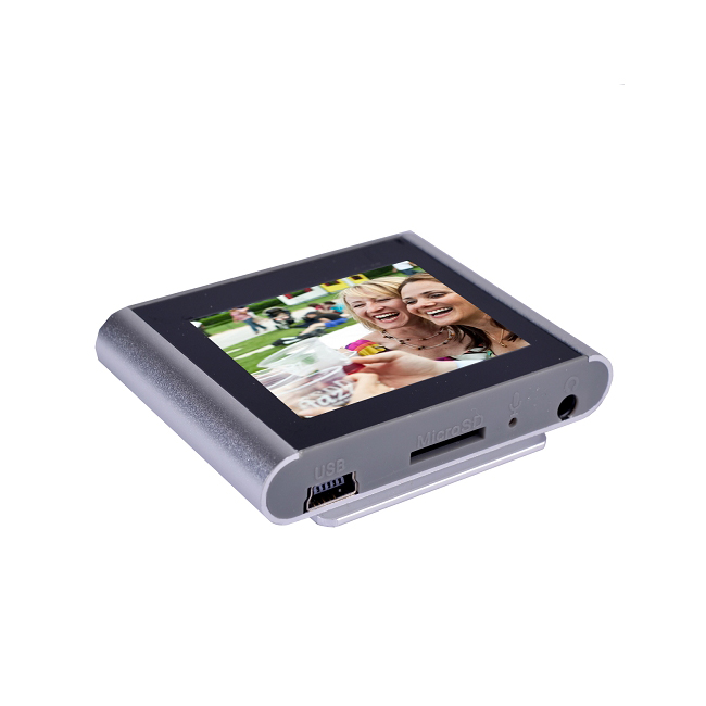 eclipse touch pro mp3 player manual