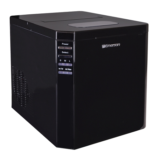 ... Portable Countertop 27 lbs Ice Maker Refrigerator w/Ice Scoop eBay