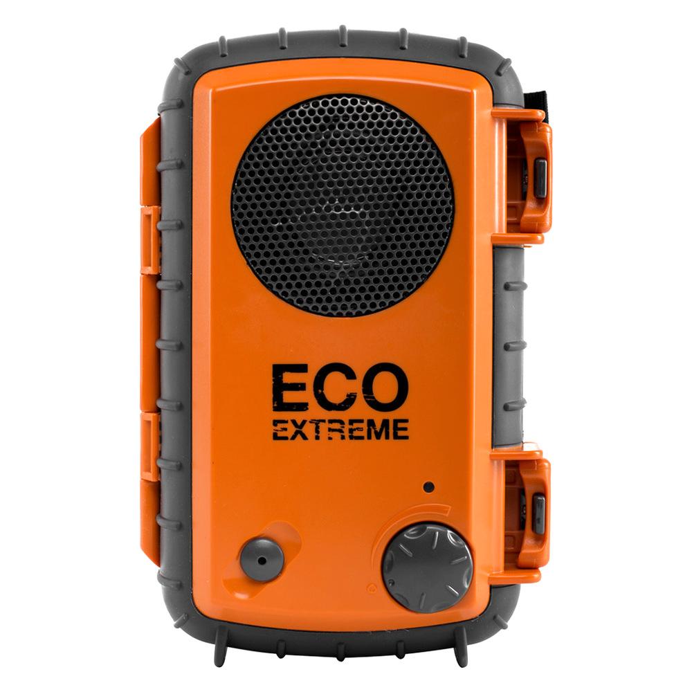 ECOXGEAR GDI AQCSE Waterproof Portable Speaker Case for