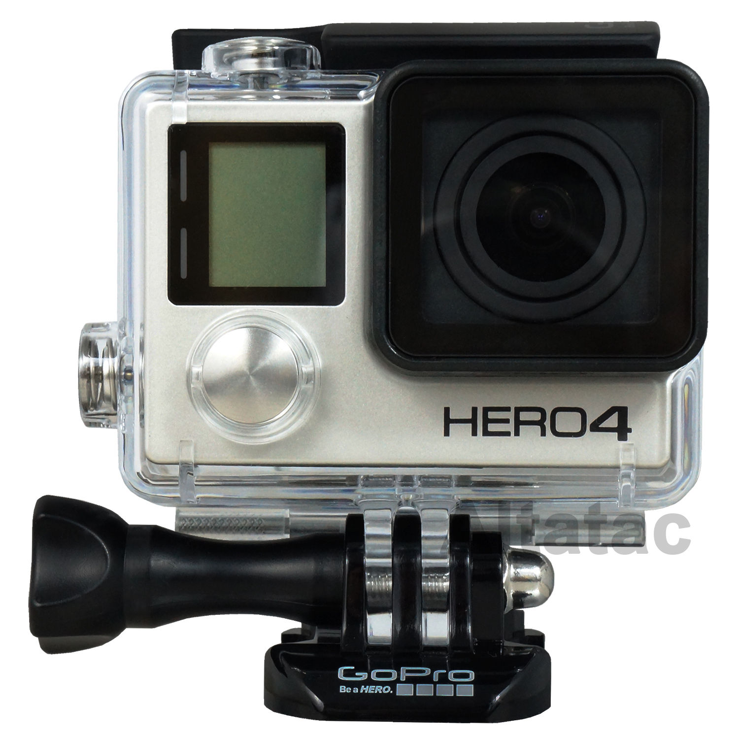 GoPro Hero4 Black 4K 1080P HD Action Camera $450+FS@ebay