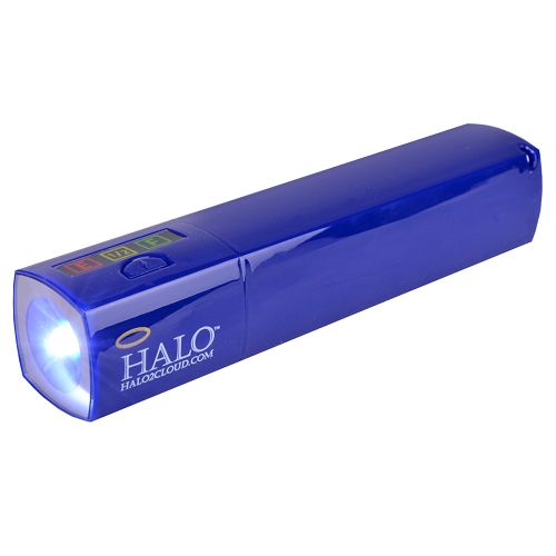 Halo Pocket Power Starlight 3000 Usb 2 0 Charger Power
