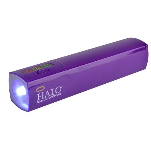 Halo Pocket Power Starlight 3000 Usb 2 0 Charger Power