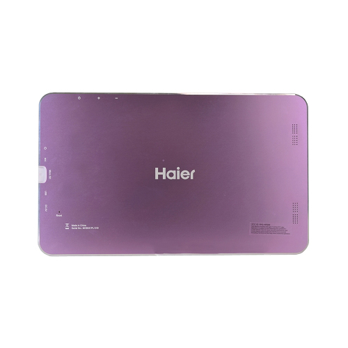 you spend haier 9 inch 8gb android tablet left right will