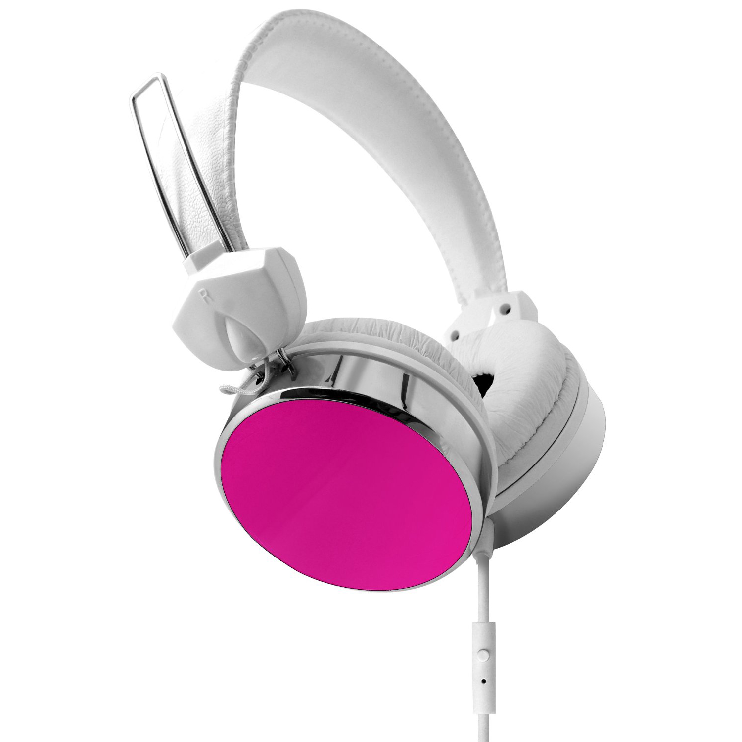 Hype Audio Stereo Eclipse Performance Headphones w/ Inline Mic & Answer Control at Sears.com