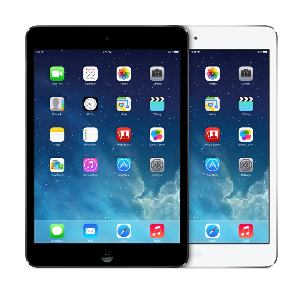 apple ipad mini w 7 9 retina display 32gb wi fi. Black Bedroom Furniture Sets. Home Design Ideas