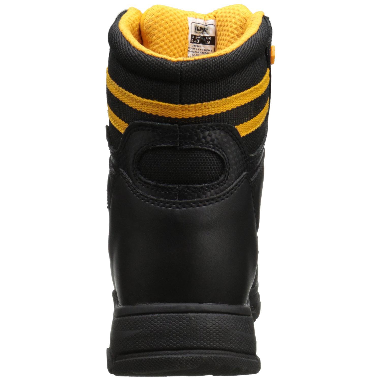 magnum mens precision iii waterproof composite toe work