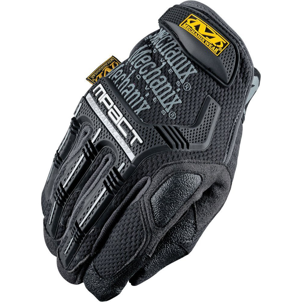 Leather work gloves m pact 2 - Mechanix Wear M Pact Covert Work Duty Gloves