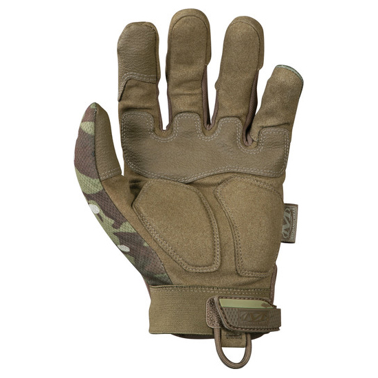 Mechanix Wear M-Pact Covert Work / Duty Gloves MPT- All Sizes