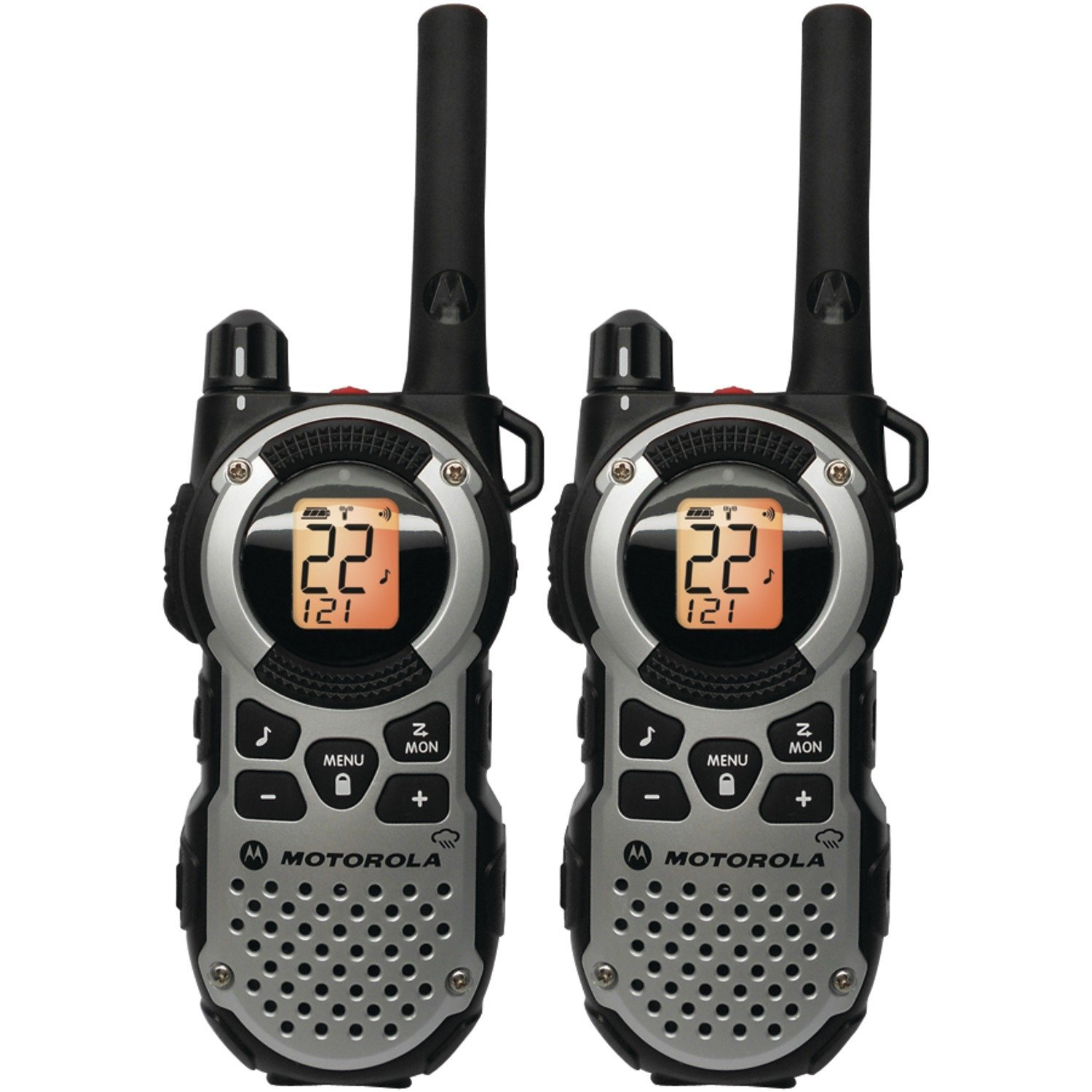 Motorola MR350R Talkabout Two-Way Radio - Motorola Solutions