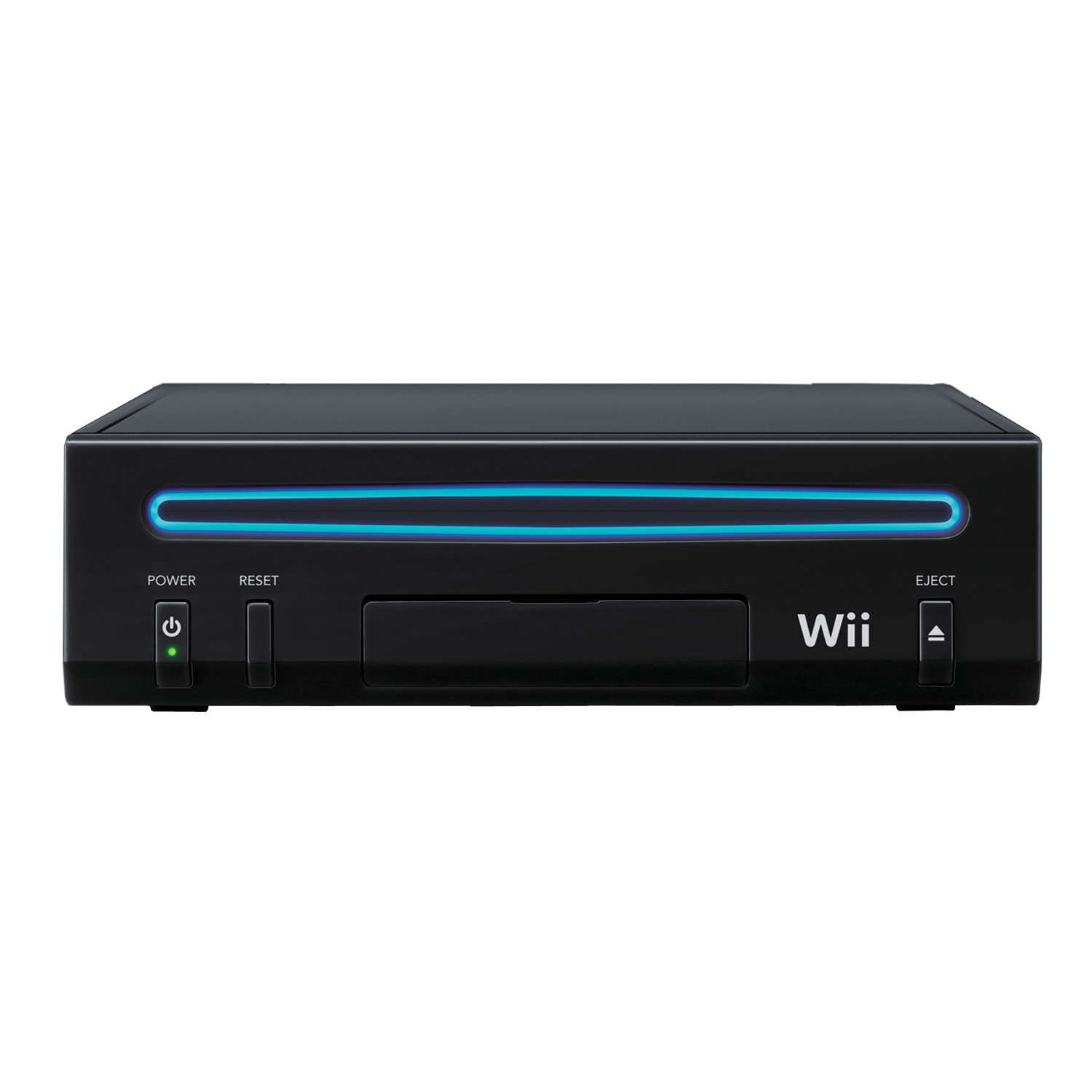 Nintendo Wii Video Game Console