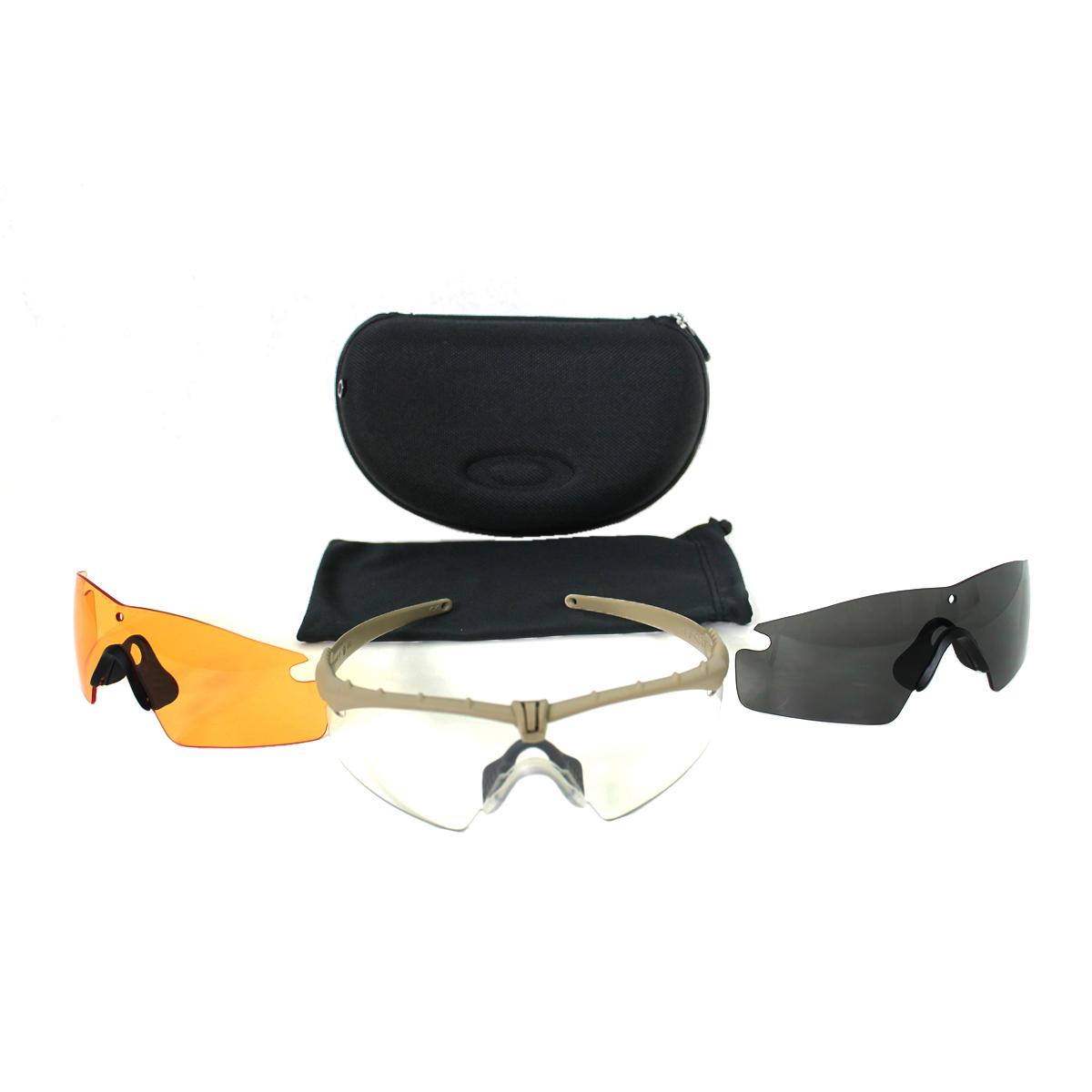 Oakley M Frame Helo Kit Ebay | Louisiana Bucket Brigade