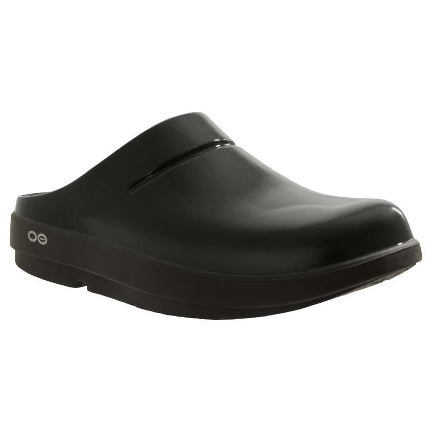 Oofos Shoes Men