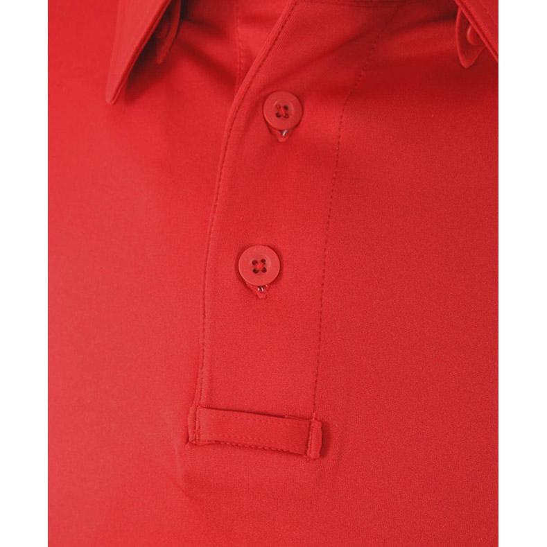 Propper I.C.E Short Sleeve Men/'s Performance Wrinkle-Resistant Polo Shirt