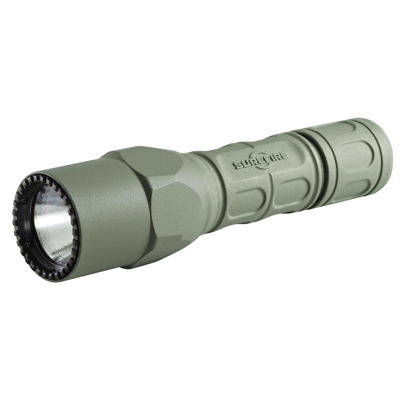 Surefire G2X Pro serie 320 LM LED Linterna táctica de ...