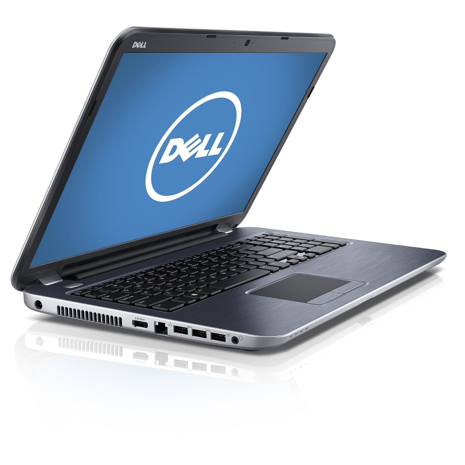 dell inspiron 17r 8gb 1tb 17 3 intel dual core i5 4200u w8 1 laptop w webcam ebay. Black Bedroom Furniture Sets. Home Design Ideas
