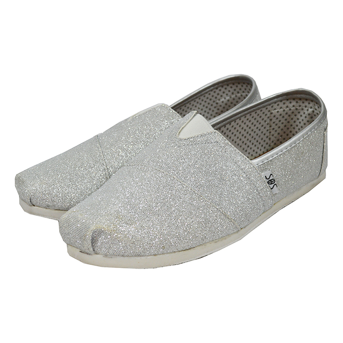 shoes of soul casual fashion slip on flats