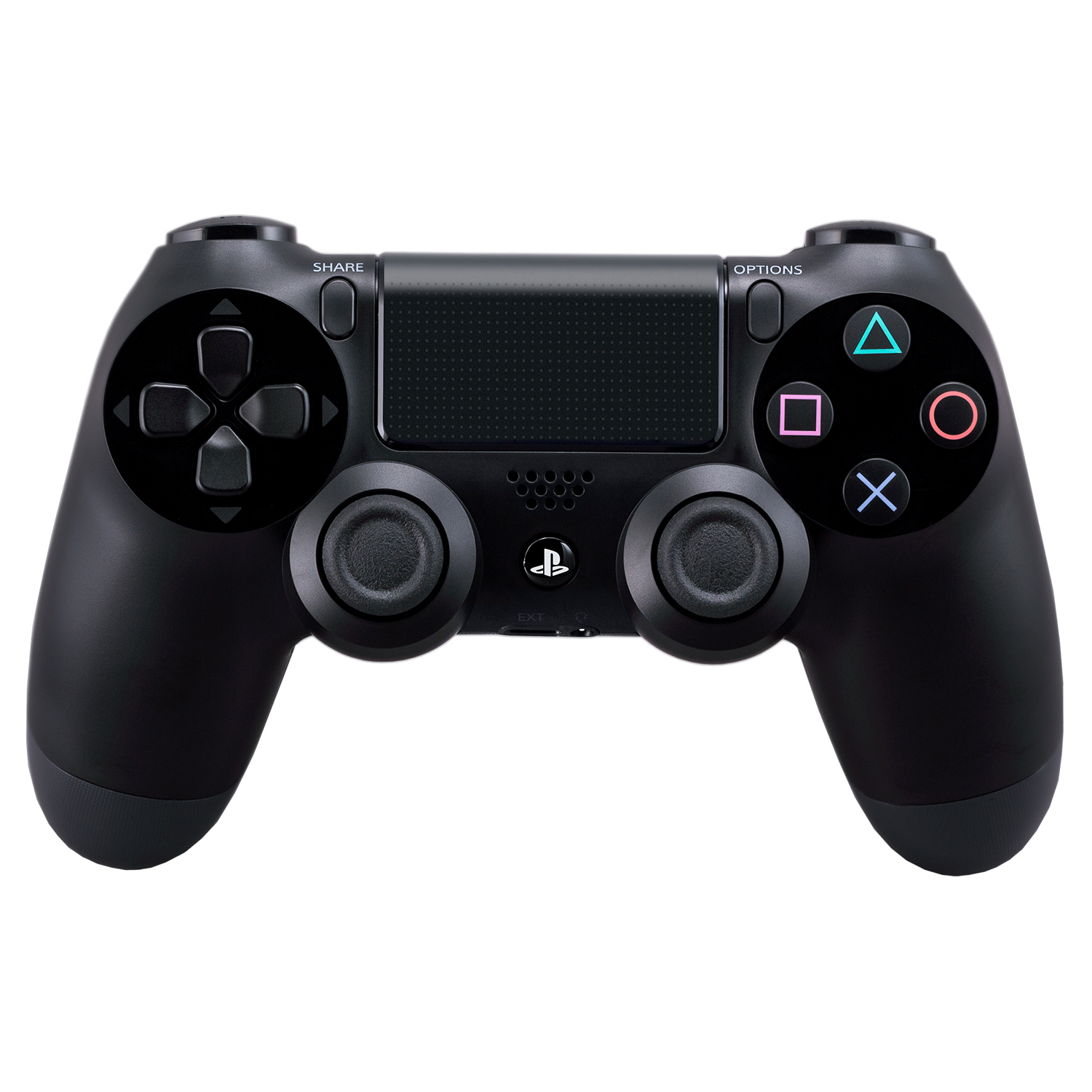 sony playstation 4 ps4 dualshock 4 wireless control new. Black Bedroom Furniture Sets. Home Design Ideas