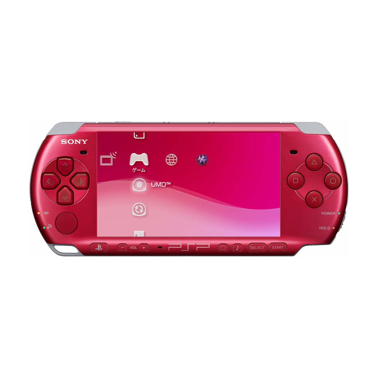 Japan Only Psp Games List