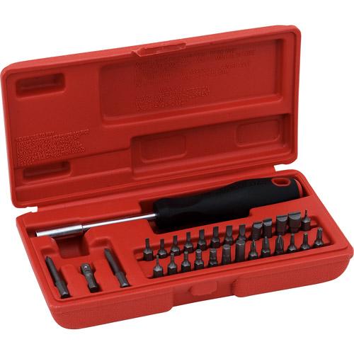Winchester Gunsmith Professional 31 Piece Screwdriver Set - 363042 at Sears.com
