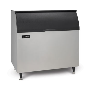 Ice-O-Matic New Ice-O-Matic Commercial 854 lb Ice Bin Storage Capacity at Sears.com