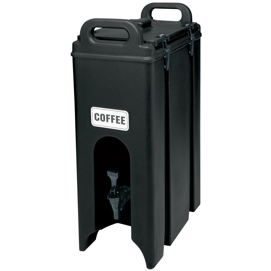 Cambro 500lcd110 Camtainer Beverage Carrier Insulated