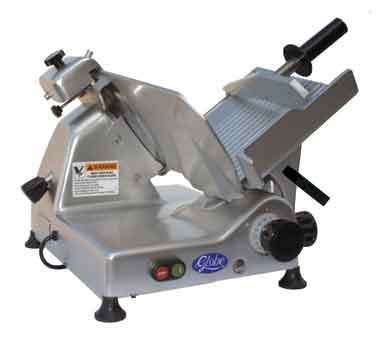 "Globe G10 Commercial 10"" Deli Meat Food Slicer, Medium Duty Belt Driven at Sears.com"
