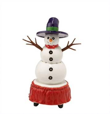 Dept 56 Department 56 Snow Village Brites Lites Parade Snowman 2011 at Sears.com