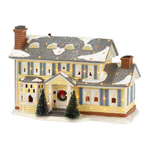 Department 56 Snow VillageThe Griswold Holiday House 2013 at Sears.com