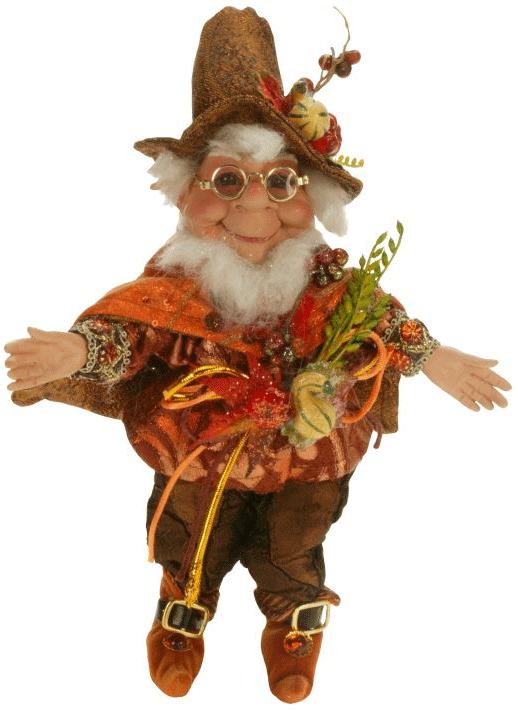 "Mark Roberts Great Abundance Elf, s 11"" 2012 at Sears.com"
