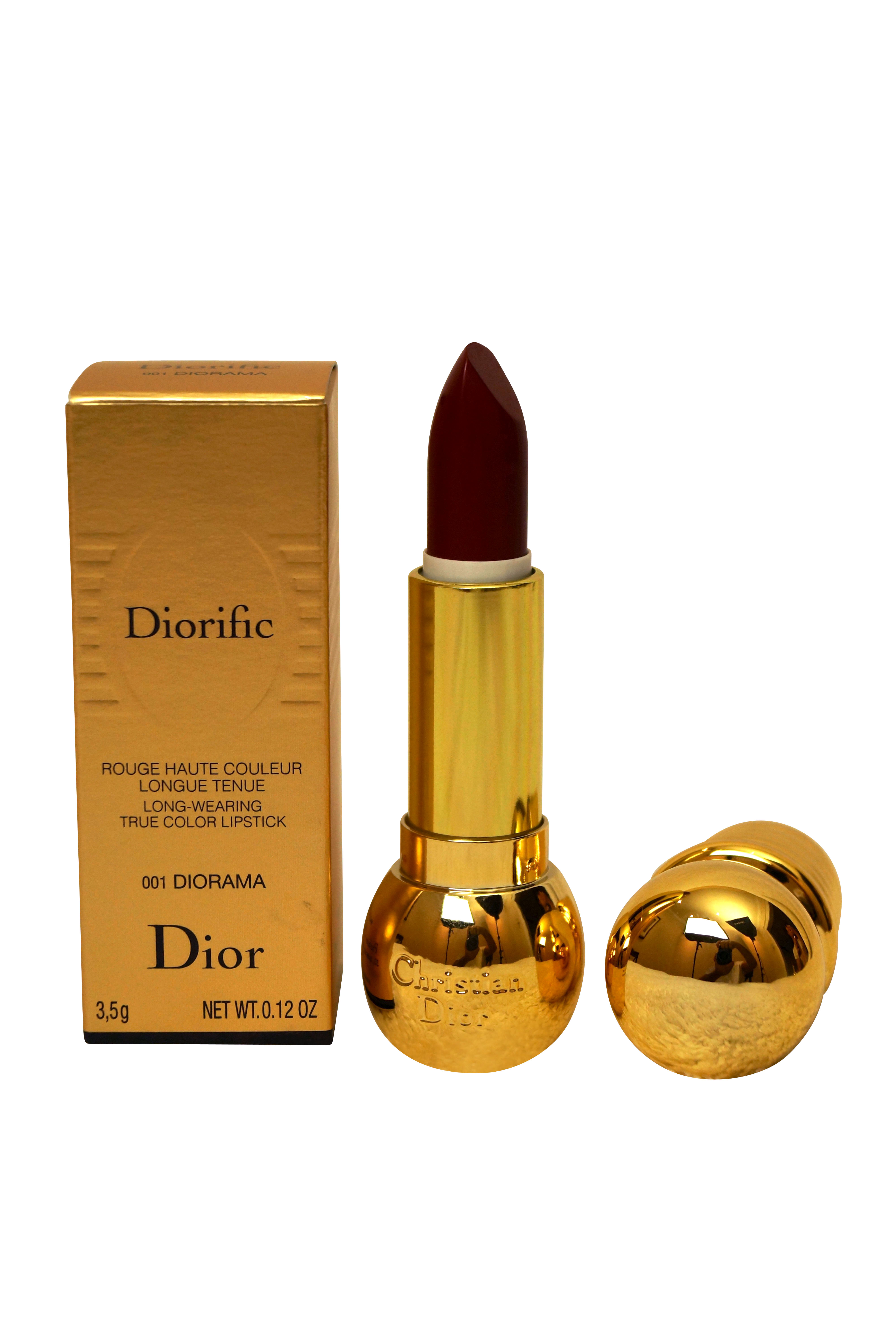 Christian Dior Diorific Long Wearing True Color Lipstick 001 Diorama at Sears.com
