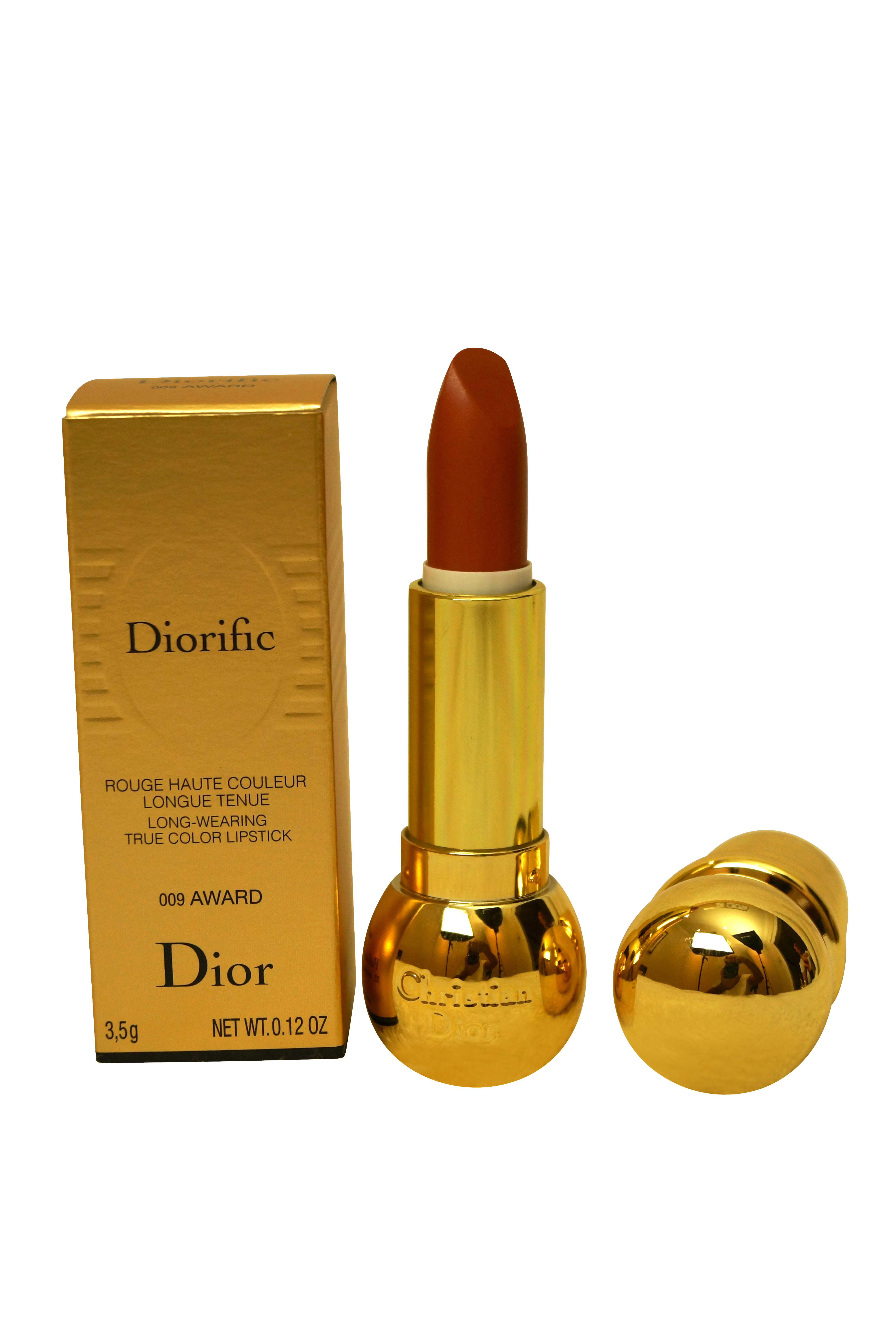 Christian Dior Diorific Long Wearing True Color Lipstick 009 Award at Sears.com