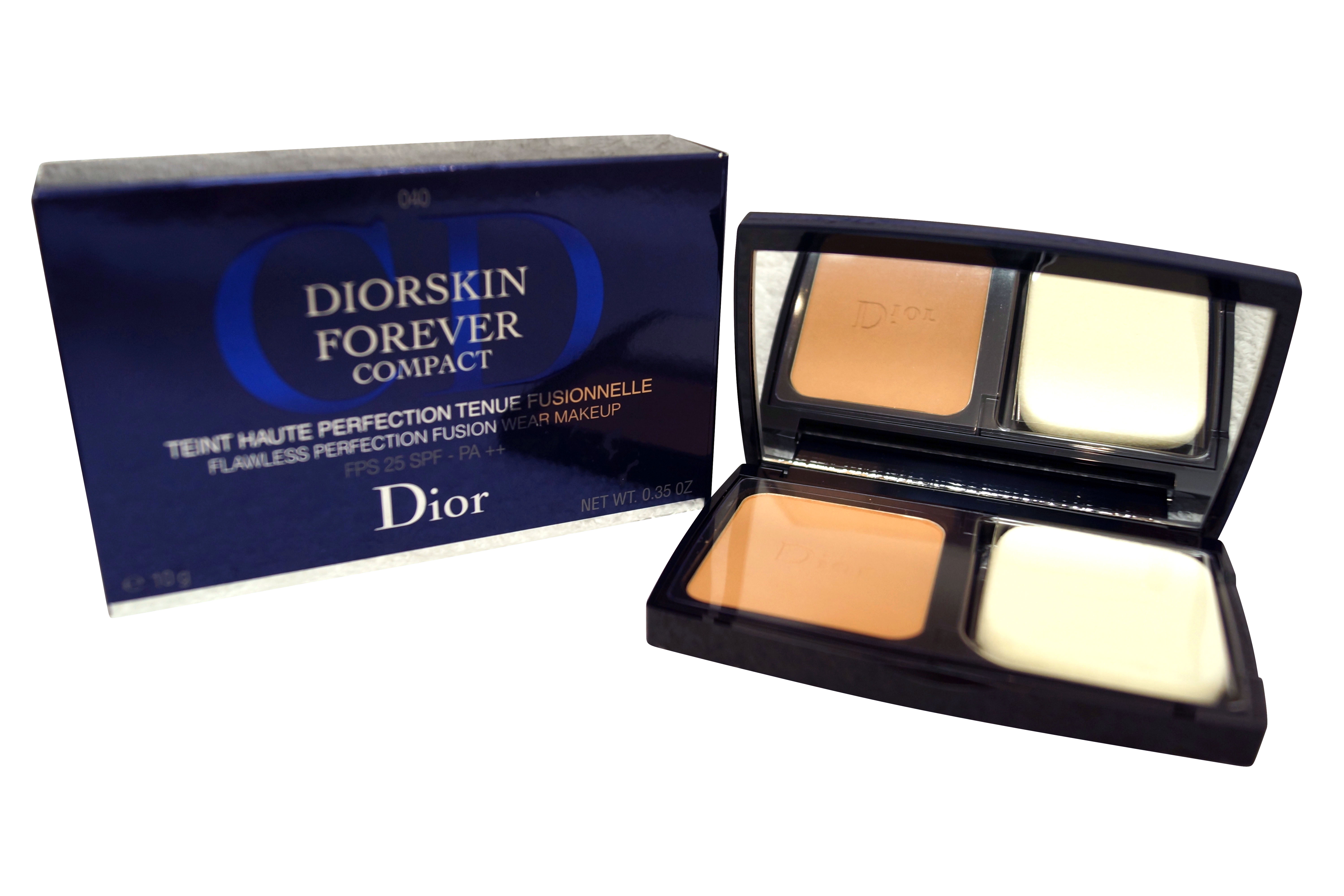 Christian Dior Diorskin Forever Perfection Miel Honey Beige 040 at Sears.com
