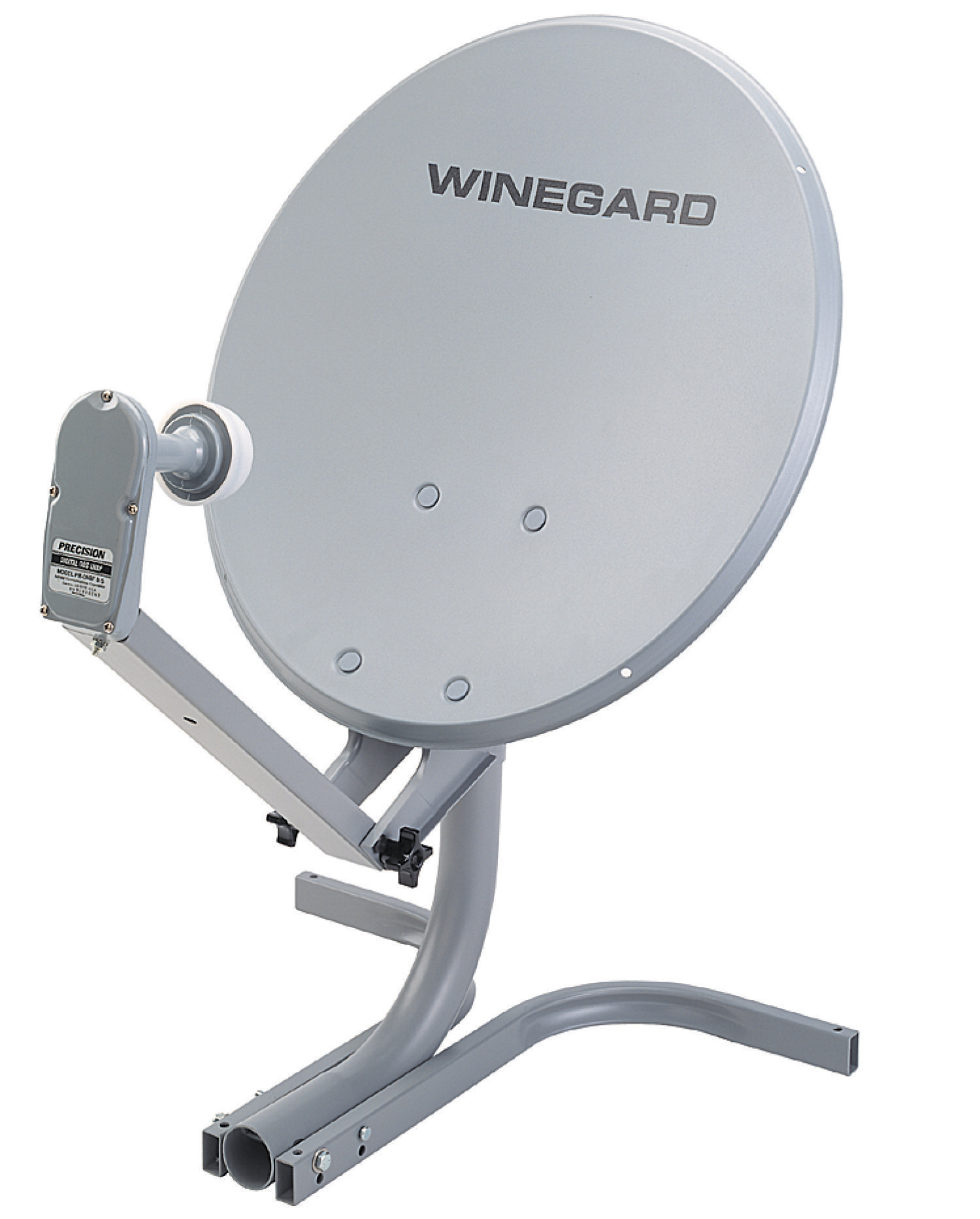 winegard pm 2000 portable satellite tv antenna ebay. Black Bedroom Furniture Sets. Home Design Ideas