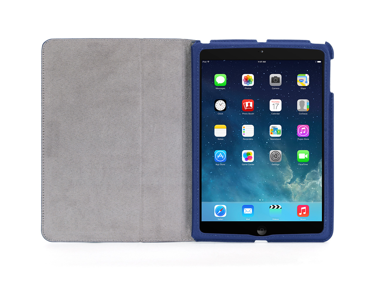 griffin slim protective folio for ipad air ebay. Black Bedroom Furniture Sets. Home Design Ideas