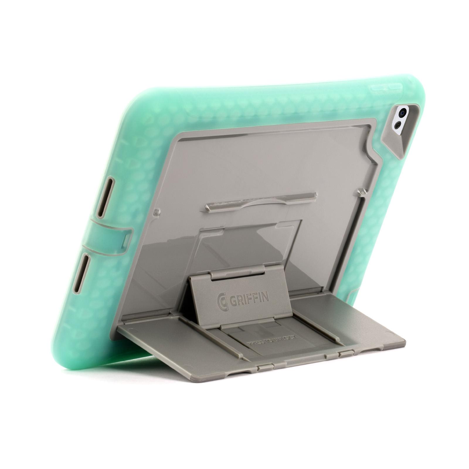 griffin ipad mini 4 rugged case griffin survivor slim. Black Bedroom Furniture Sets. Home Design Ideas