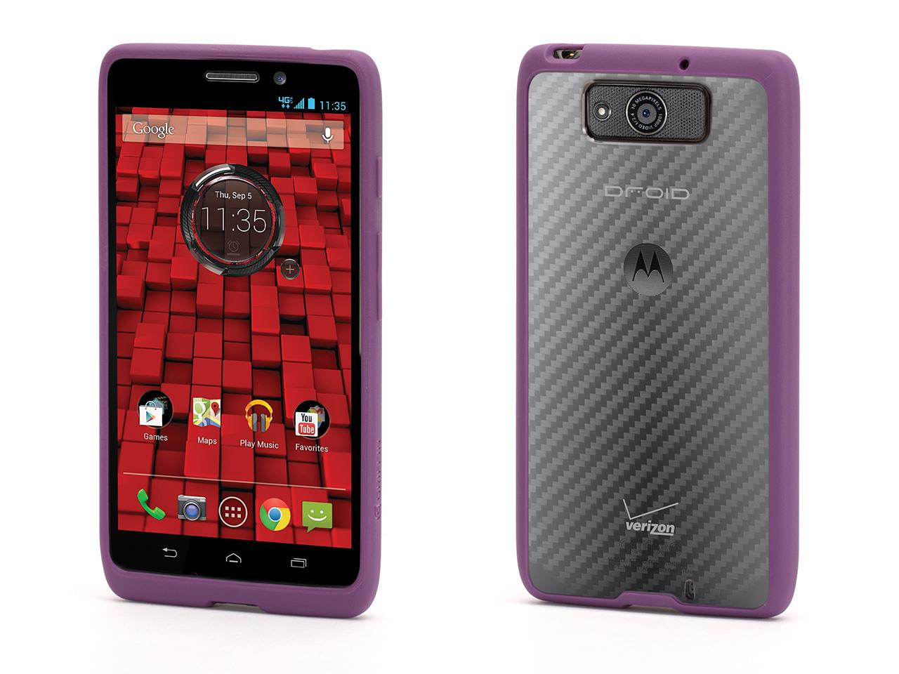Motorola Droid Ultra Case Reveal Case for Motoro...
