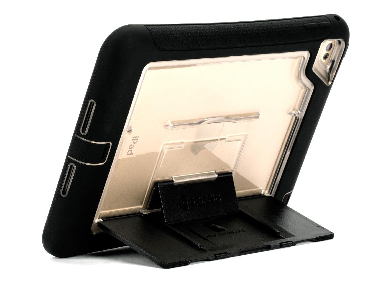 survivor ipad mini case instructions