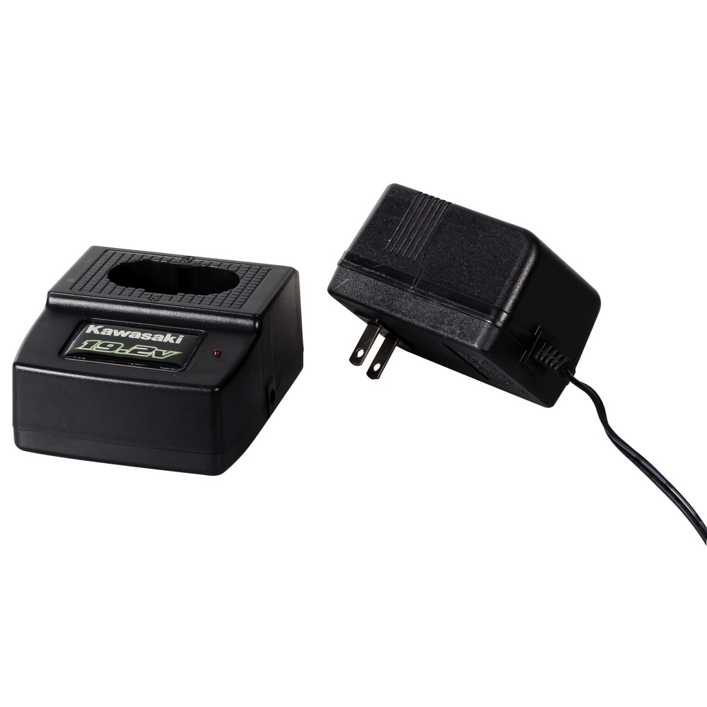 Kawasaki  Volt Adapter And Charger