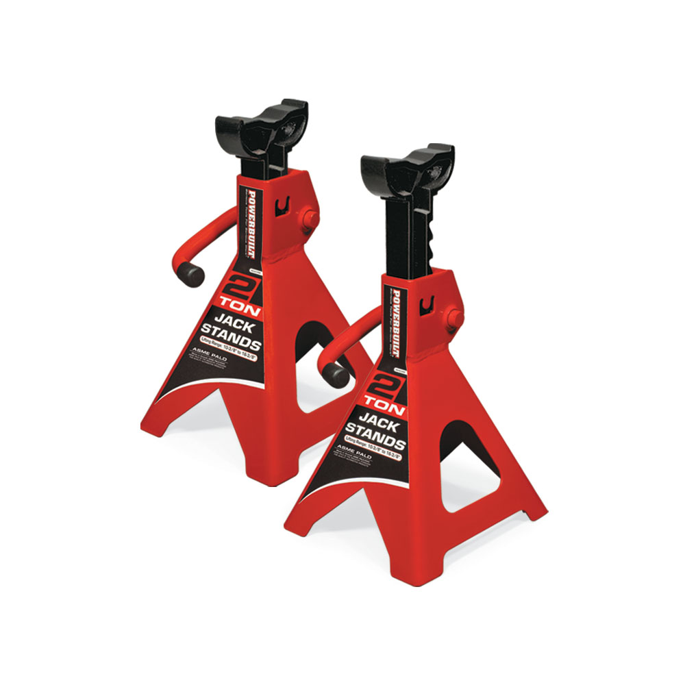 2 Ton Jack Stands Lookup Beforebuying