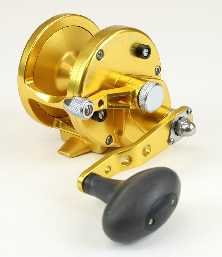 Avet jx 6 0 single speed lever drag casting reels ebay for Avet fishing reels