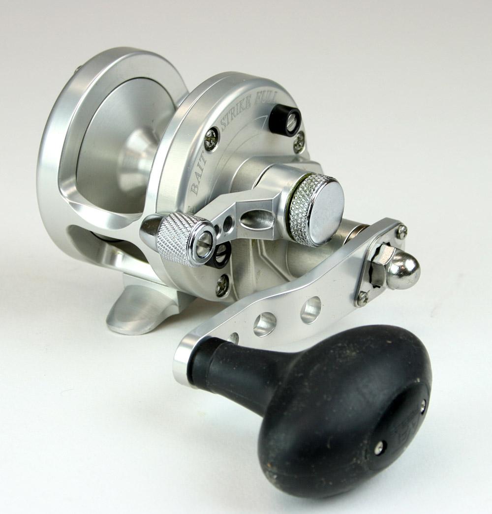 Avet sxj 5 3 mc single speed lever drag casting reels ebay for Avet fishing reels