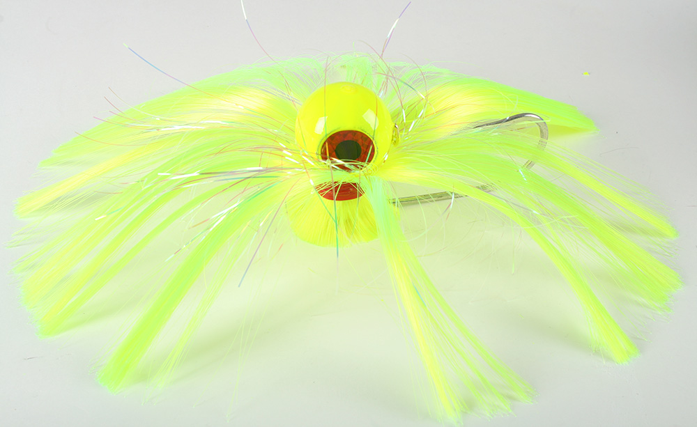 Blue water candy mojo lure 24oz ebay for Mojo fishing lures